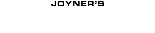 Joyners Mechanical & Auto Elec